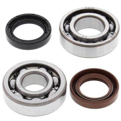 All Balls Crank Bearing & Seal Kit for Yamaha - 24-1072