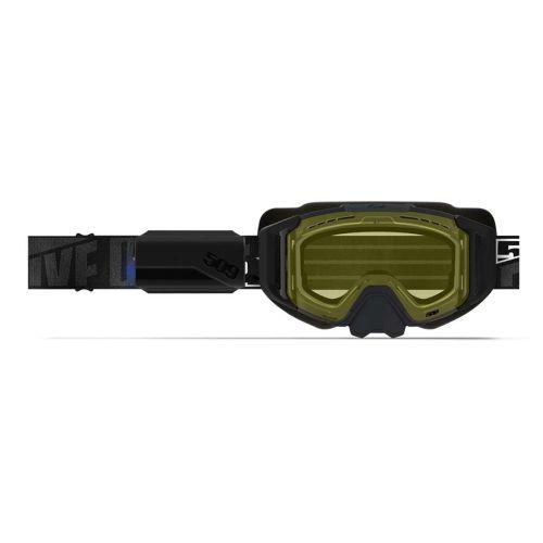 509 Dual Pane Lens Sinister XL6 Ignite Snow Goggle