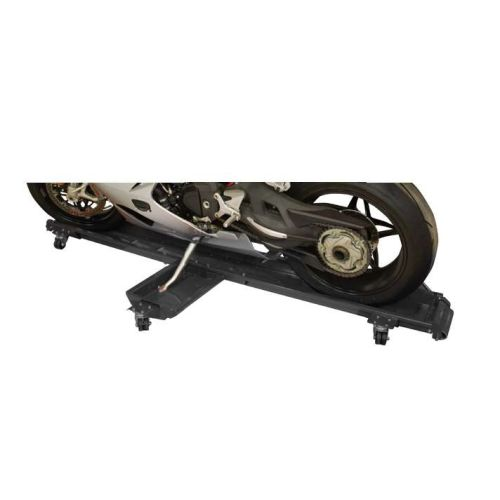 Maxx Motorcycle Dolly for Sport Bikes - Adjustable