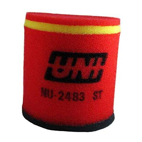 UNI Filter Two-Stage Competition Air Filter - NU-2483ST