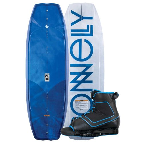 Connelly Pure Wakeboard with Venza Bindings Package