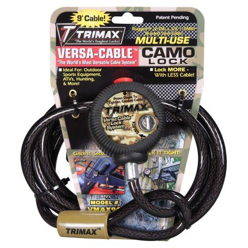 Trimax VMAX9C Cable Lock - VMAX9C