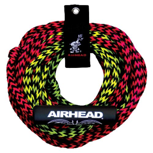 Airhead 2-Section 2-Rider Tube Rope - AHTR-22