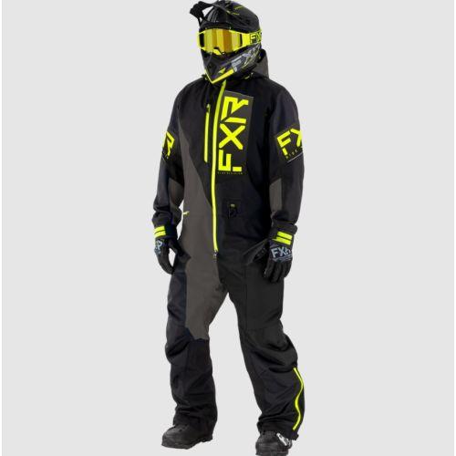 FXR Recruit F.A.S.T. Insulated Monosuit