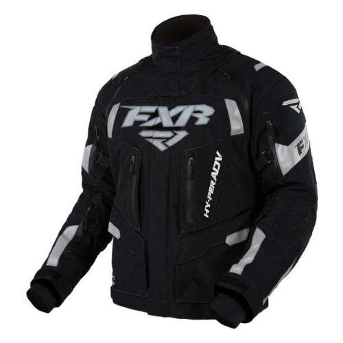 FXR MC Adventure Jacket