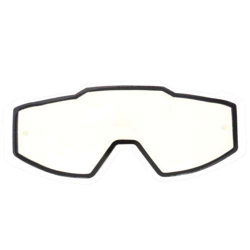 Shot Race Gear Double Lens for Iris SnoX Snow Goggle