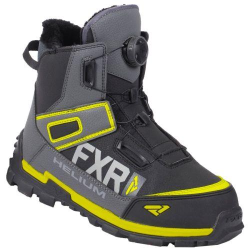 FXR Helium Outdoor BOA Boot