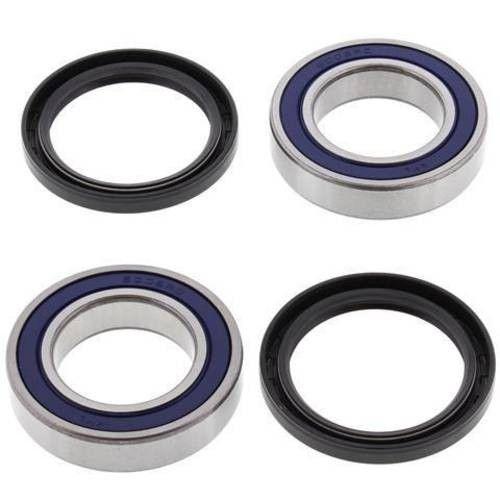 All Balls Wheel Bearing Kit - 25-1527