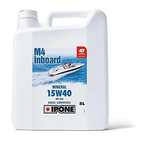 Ipone M4 Inboard 15W40 5L
