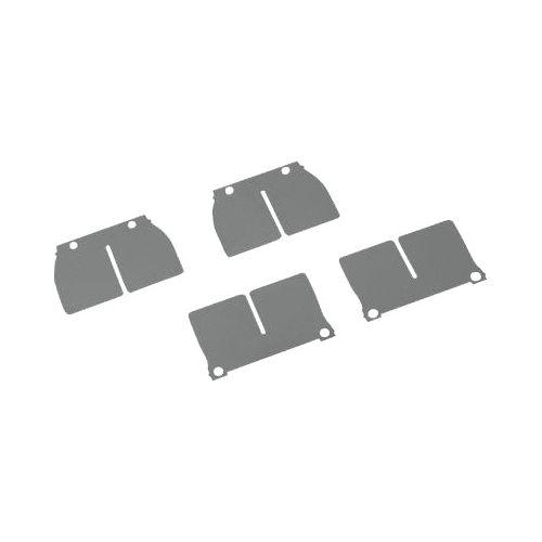 Moto Tassinari Replacement Reed Petal for Delta 2 Valves - 2P117-1