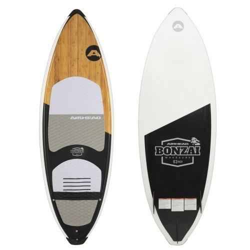 Airhead Bonzai Wakesurfer