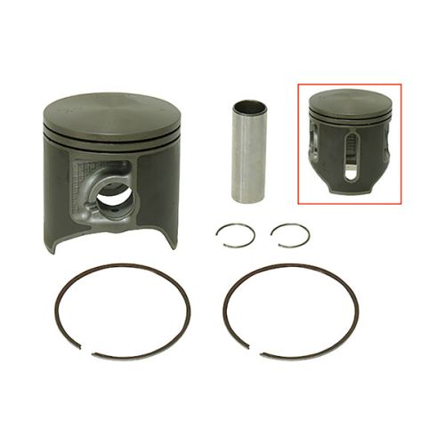 Sports Parts Inc. Piston Kit 73.80mm - SM-09282