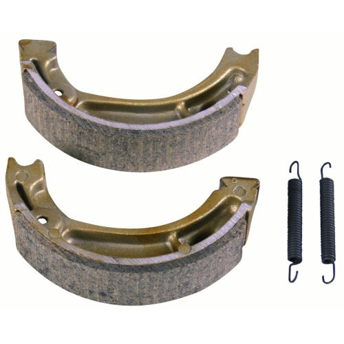 Wolftech Brake Shoes
