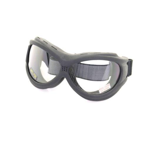 KTC Over The Glasses MC Goggles