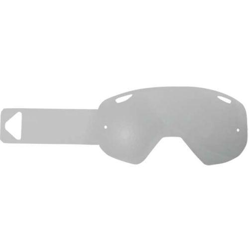 FXR Tearoffs for Core/Boost MX Goggle
