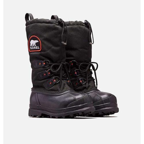 Sorel Glacier XT Boot