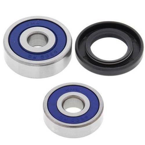 All Balls Wheel Bearing & Seal Kit - 25-1165