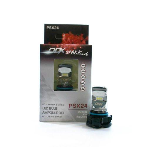 ODX LED Spark Series Bulb H4