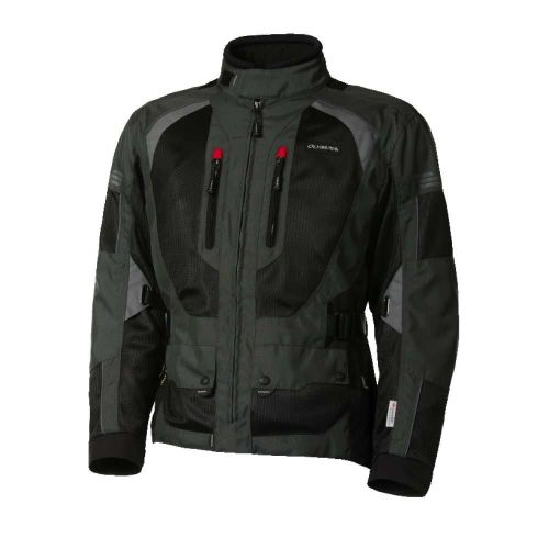 Olympia Dakar 2 Jacket