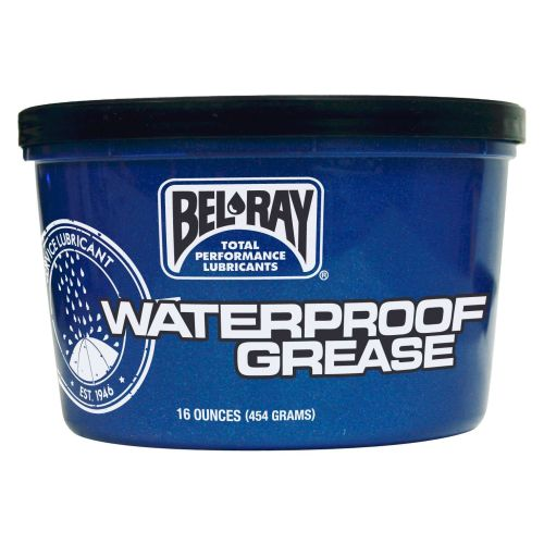 Bel-Ray Waterproof Grease 16oz