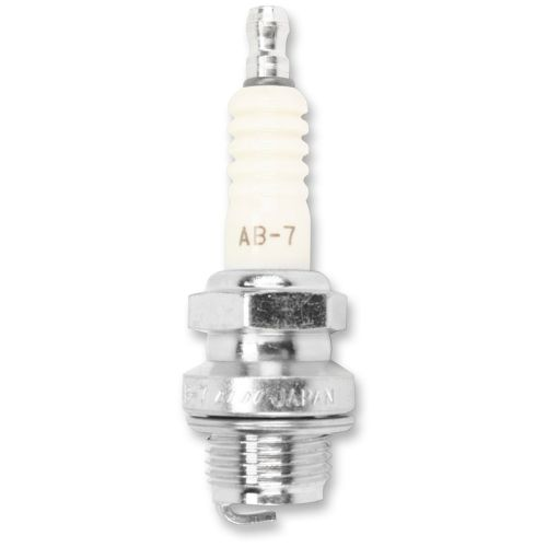 NGK Standard Spark Plug - AB7
