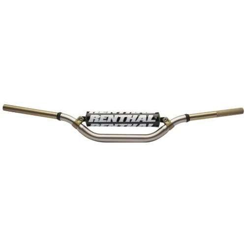 Renthal McGrath Short Twinwall Handlebar - 999-01-TG-07-185