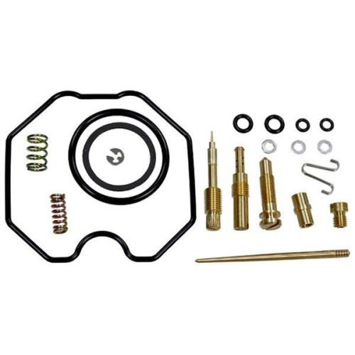 Wolftech Carb Rebuild Kit for Honda