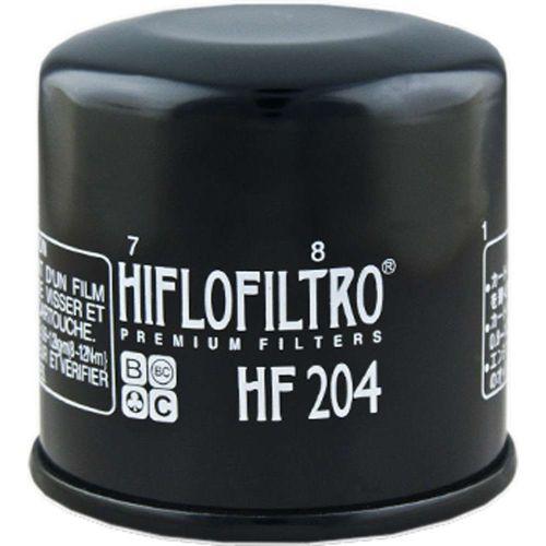 HiFloFiltro Triumph Oil Filter - HF204