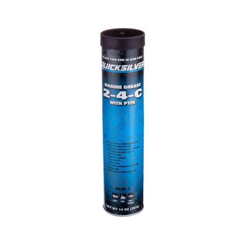 Quicksilver 2-4-C Teflon Cartridge 14 oz - 92-802863Q 1