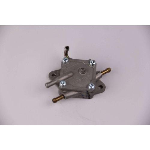 Wolftech Mikuni-Style Fuel Pump Dual Square
