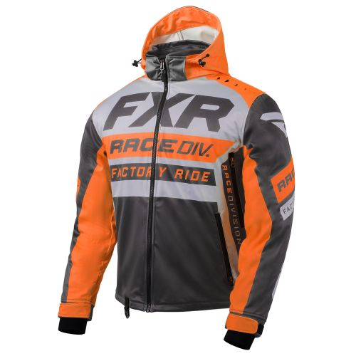 FXR RRX Jacket