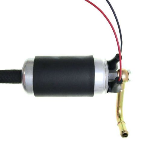 Quantum Fuel Systems Fuel Pump - HFP-PPN19