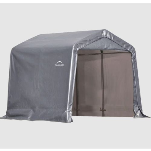ShelterLogic Shed-in-a-Box® 8' x 8' - 70423