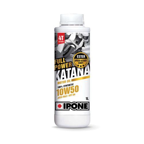 Ipone Katana Offroad 10W50