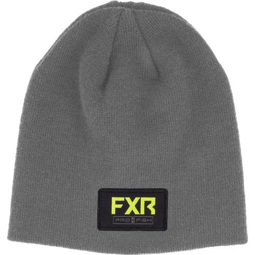 FXR Pro Fish Beanie