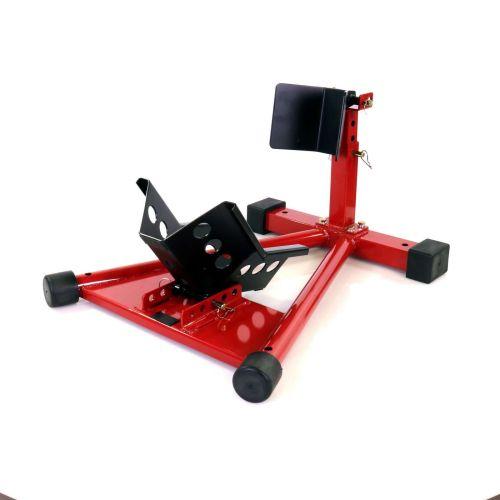 Maxx Adjustable Wheel Chock