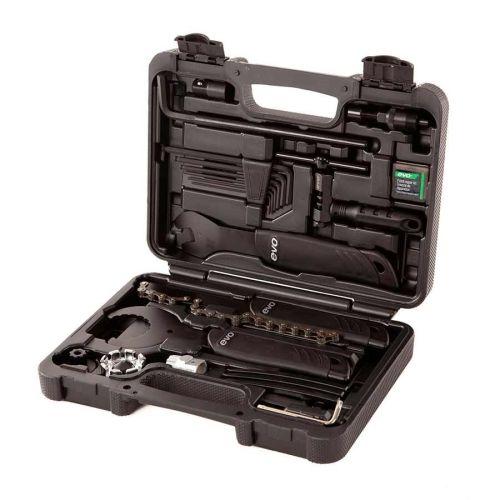 EVO TK-22 Tool Kit, 22 Tools