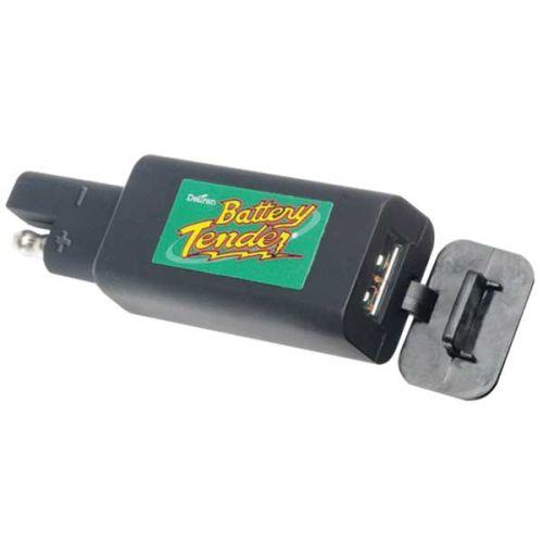 Battery Tender QDC Plug USB Charger - 081-0158
