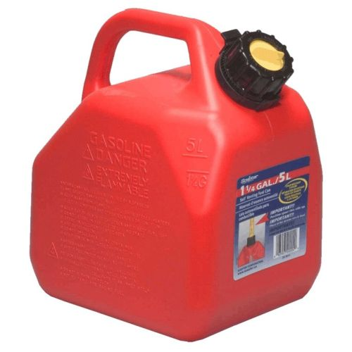 Scepter 5L Gas Can - 07081