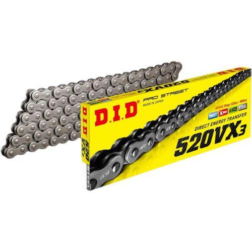 DID Chain 520x120 Prostart VX3