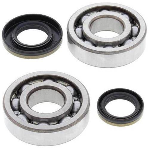 All Balls Crank Bearing & Seal Kit for Suzuki - 24-1046