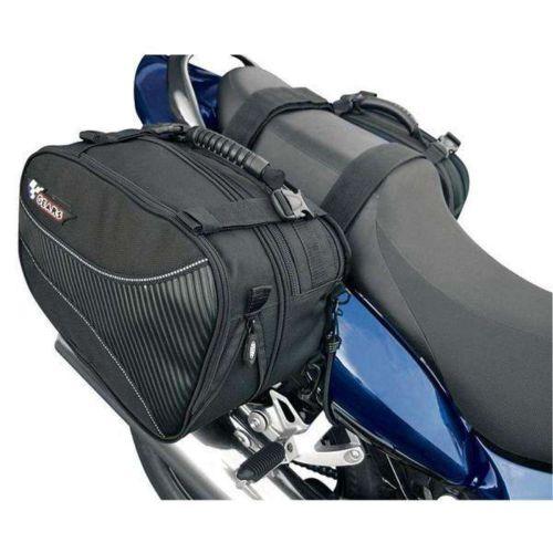 Gears Voyageur Saddlebag - 100173-1