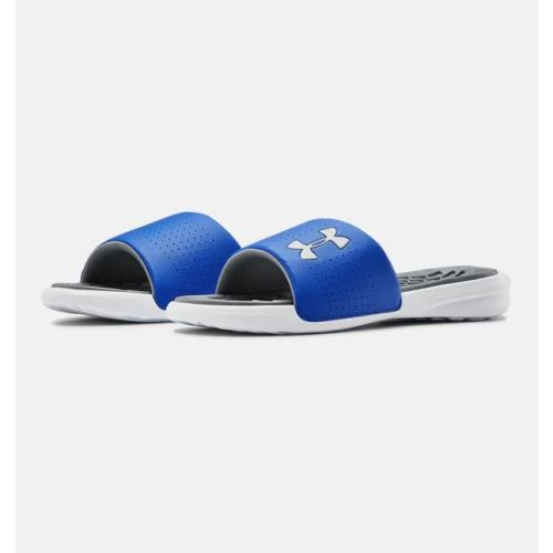 Under Armour Youth Playmaker Fixed Strap Sandals
