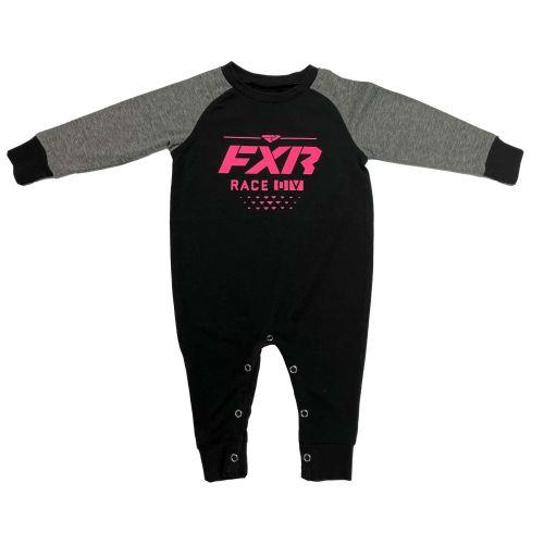 FXR Infant Race Division Onesie