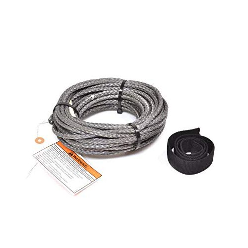 Warn Synthetic Rope - 78388