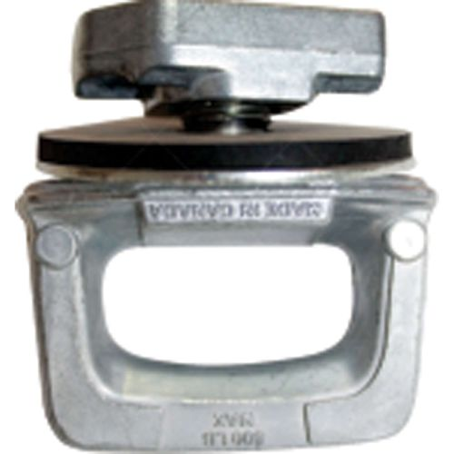 Superclamp SuperClamp Trailer mount-grooved trailers - 2200