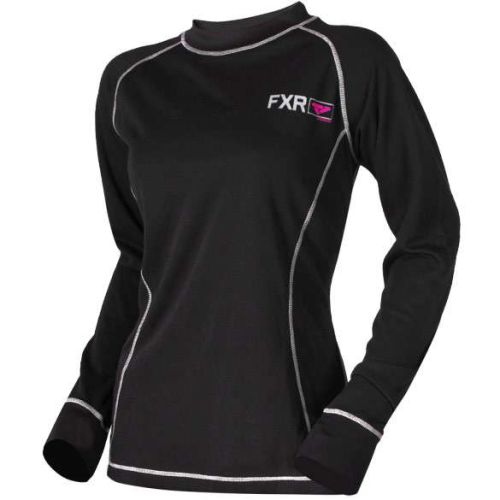 FXR Women's Vapour Merino Long Sleeve Top