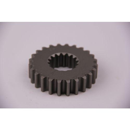 Sports Parts Inc. Top Chaincase Sprocket 16 Tooth Spline, 24 Teeth Hyvo Yamaha