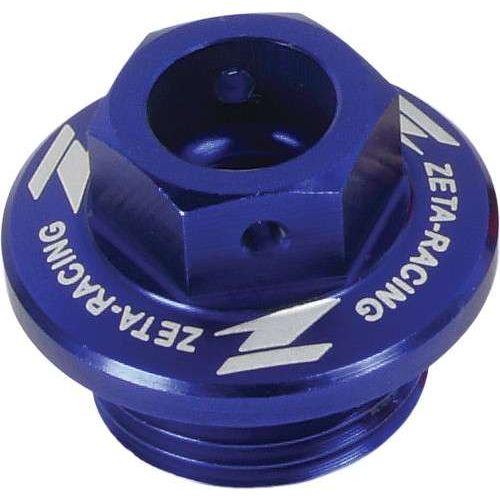 DRC Zeta Oil Filler Plug