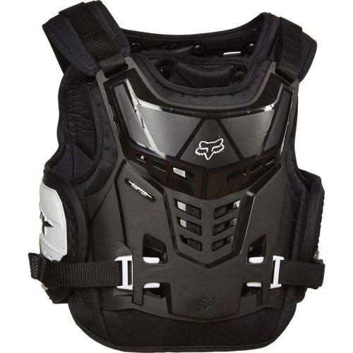 Fox Racing Youth Raptor ProFrame Chest Protector